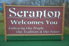 The Baby Name Buff: Places I've Lived – Scranton