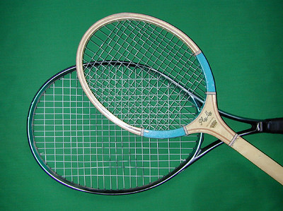 The Baby Name Buff: ProTennis
